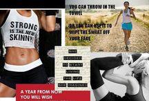 my fitness motivation