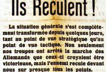 14-18 : La propogande / by Projet Tarnais Grande Guerre