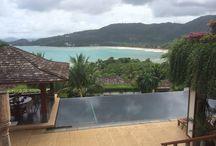 Holidayy / Best villa on earth