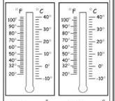 Education - Maths - Temperature / by Raveena Ravindran