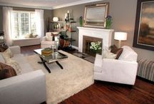 Staging Your Home / how to get your home ready to sell