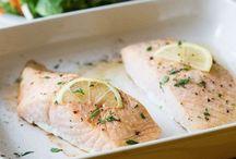 рецепты-рыба