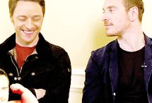 Marvel, Actors n Sebby