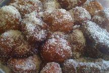 Cape Malay bakes