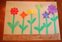 Planting A Rainbow / by Crystal Iselt