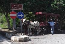 Turkey's Historical Sites