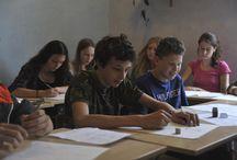 rysunek - gimnazjum