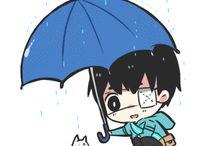 ♡Waifu/Husband♡ / Here my waifu! <3 ♡\( ̄▽ ̄)/♡
