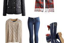 My kind of fashion