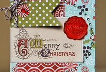 Christmas Cards / by Mary Kay