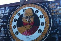Discovering Köln / #street-art #house-art #köln #cologne