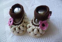 Zapatos bebes