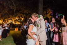Runnymede Plantation Weddings / Runnymede Plantation weddings in Charleston, SC wedding venue.