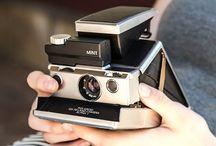 Everyday Polaroid / Carry your Polaroid around