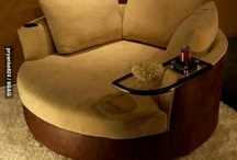 Living Room / by Charaze Ugmad