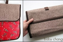 Baby Gift Ideas / by Heather Williams