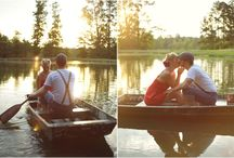 Engagement/pre-wedding photography