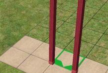TS2 Build - Fences and Columns