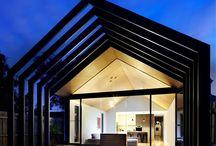 Portal Frame Architecture