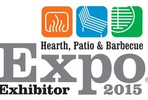 2015 HPBExpo / The Hearth, Patio & Barbecue Expo is North America's largest indoor-outdoor living showcase. Every year, over 350 leading hearth, patio and barbecue manufacturers and suppliers exhibit and demonstrate their latest home heating solutions; grills, grilling accessories and fully-equipped outdoor kitchens; casual patio furniture and outdoor accents; water and landscape features; all-weather entertainment products and more.