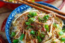 Sichuan dishs