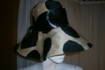 Vintage Hat: Cathay of CA / by Mary Robak