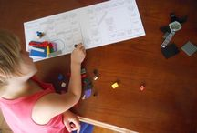 Play Therapy ideas / by Melissa Kenney