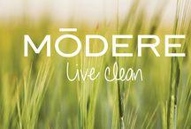 Live clean - Elä puhtaasti