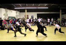 dancing / by Kripa Patel