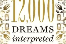 dreams meanings