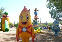 Natuplaza park