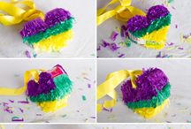 how to make all kind of pinata