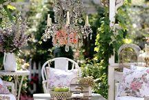 future porch stuff / by Lissa Bitton