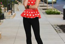 Polka Dots / spots and polka dots / by Styling You