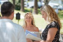 PA system & sound / Can your guests hear you?  Are you ready to say your vows/declarations in front of everyone?  Can you record your ceremony?