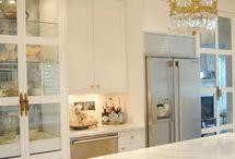 Kitchens / Kitchen design inspiration