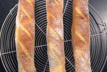 Bread / Faire son pain