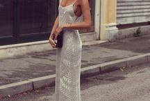 TREND TO TRY: SLIP DRESS