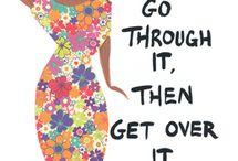 Motivate & Inspire
