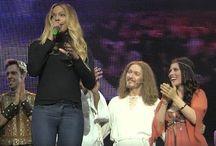 Jesus Christ Superstar / Ted Neeley / Ted Neeley en Jesus Christ Superstar