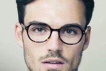 lunettes tendances homme