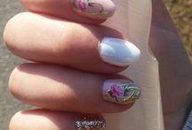 #my#nail