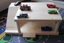 Kids Toys DIY
