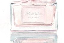 Perfume de dior