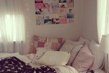 teenager room