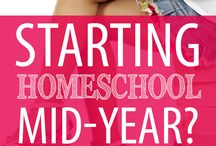 homeschool info