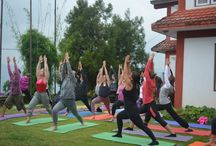 Yoga Teacher Training India / Yoga Alliance Certified 200 Hour, 300 Hour and 500 Hour Yoga Teacher Training in India