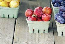 Fresh Foods / by Amazima
