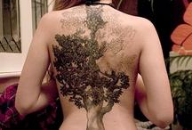 Tattoos / by Miriam Sanders
