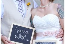 PREGNANT & WEDDINGS